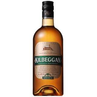 キルベガン 700ml【ウイスキー】