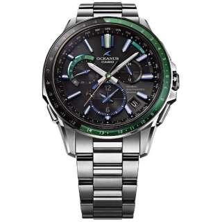 3361229743 ソーラーGPS電波時計]オシアナス(OCEANUS) GPSハイブリッド電波ソーラーLimited Edition