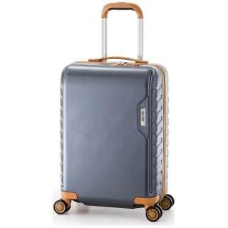 スーツケース ハードキャリー 29L MAXSMART(マックススマート) ガンメタ MS-202-18 [TSAロック搭載]
