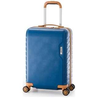 スーツケース ハードキャリー 29L MAXSMART(マックススマート) ターコイズブルー MS-202-18 [TSAロック搭載]