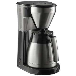 LKT-1001 コーヒーメーカー イージートップサーモ ブラック