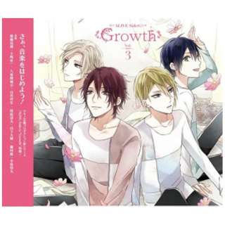 Growth/「ALIVE」その3 Side.G 【CD】