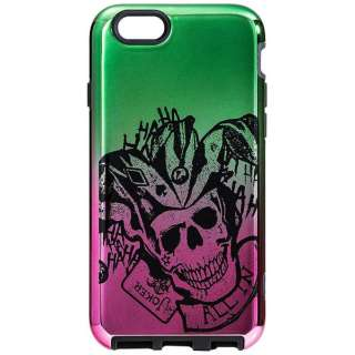 iPhone 6s/6用 GRAMAS COLORS Hybrid Case Joker CHC426JK