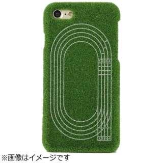 iPhone 7用 Shibaful Sport fever pitch Legend Track 陸上 AGSSPIP705