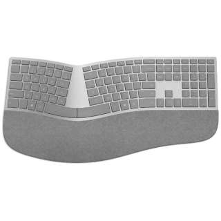 3RA-00021 キーボード Surface Ergonomic Keyboard [Bluetooth /ワイヤレス]