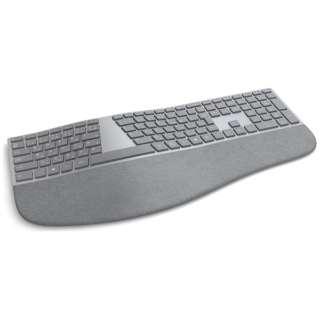 3RA-00017 キーボード Surface Ergonomic Keyboard [Bluetooth /ワイヤレス]