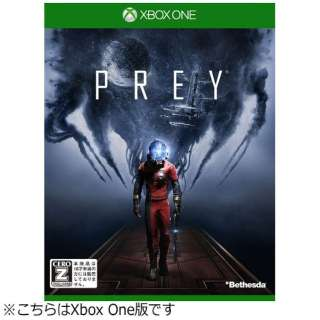 PREY【Xbox Oneゲームソフト】