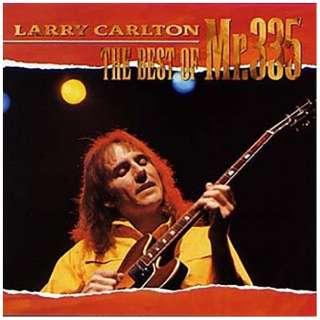 ラリー・カールトン/ベスト・オブ・ミスター335 【CD】