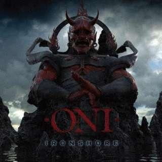 Oni/鬼ヶ島 【CD】