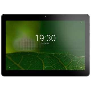 KPD10B Androidタブレット ブラック [10型 /ストレージ:8GB /Wi-Fiモデル]