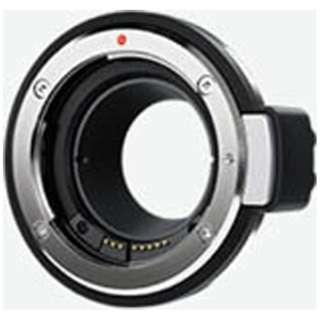 Blackmagic URSA Mini Pro EF Mount CINEURSAMUPROTEF