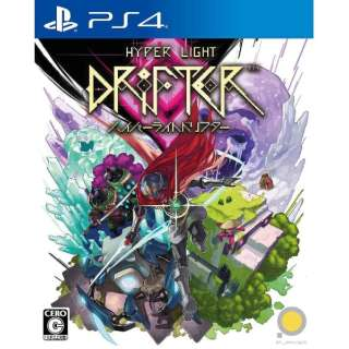 Hyper Light Drifter【PS4ゲームソフト】