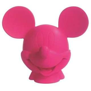 ミッキーマウス メガネスタンド(ピンク)PI