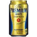ザ・プレミアム・モルツ 350ml 24本【ビール】