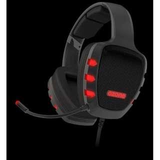 OZRAGEZ90 ゲーミングヘッドセット RAGE Z90 [USB /両耳 /ヘッドバンドタイプ]