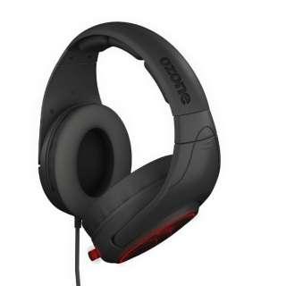 OZEKHOH80 ゲーミングヘッドセット EKHO [USB /両耳 /ヘッドバンドタイプ]