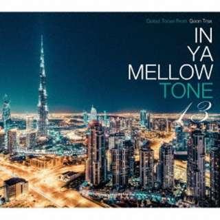 (V.A.)/IN YA MELLOW TONE 13 【CD】