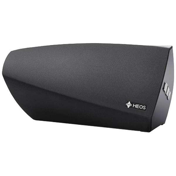 WiFiスピーカー HEOS3HS2K [ハイレゾ対応 /Wi-Fi対応]