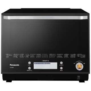 NE-BS804 steam Microwave Oven Bistro (bistro) black [30L]