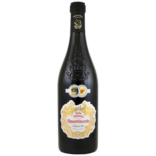 ボッター カーサ・ヴィニロニア アパッシメント 750ml【赤ワイン】