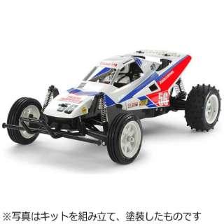 1/10 電動RCカーシリーズ No.643 グラスホッパーII(2017)