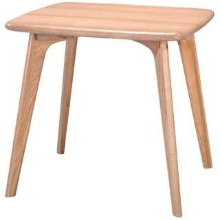 ダイニングテーブル CL-816TNA(W80×D70×H72cm)