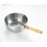 ≪IH対応≫ ステンレス雪平鍋 (18cm) YH6752