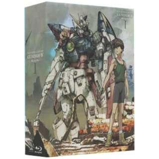 新機動戦記ガンダムW Blu-ray Box 1 特装限定版 【ブルーレイ ソフト】