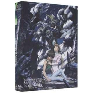 新機動戦記ガンダムW Endless Waltz Blu-ray Box 特装限定版 【ブルーレイ ソフト】