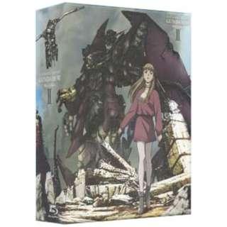 新機動戦記ガンダムW Blu-ray Box 2 特装限定版 【ブルーレイ ソフト】