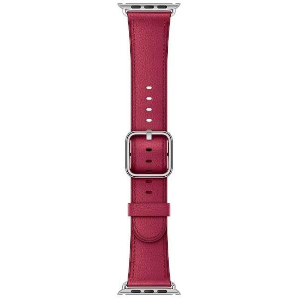 Apple Watch 42mm 用交換バンド ベリークラシックバックル MPX42FE/A