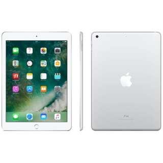 iPad 9.7インチ Retinaディスプレイ Wi-Fiモデル MP2G2J/A (32GB・シルバー)