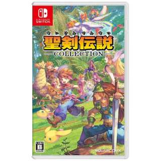 聖剣伝説コレクション【Switchゲームソフト】