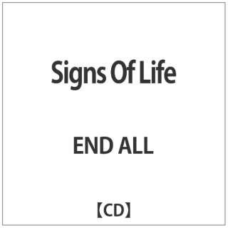 ビックカメラ com ディスクユニオン end all signs of life cd 通販
