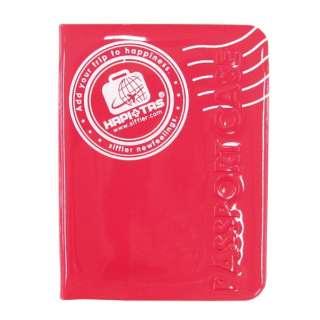 HAP7021 マゼンタ パスポートケースS