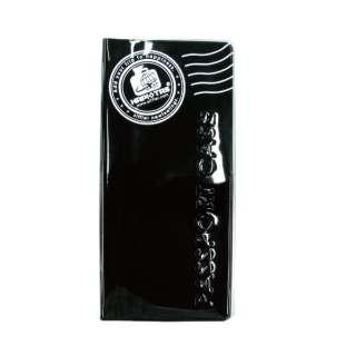HAP7022 ブラック パスポートケースL