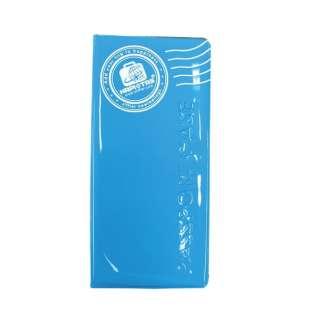 HAP7022 スカイブルー パスポートケースL