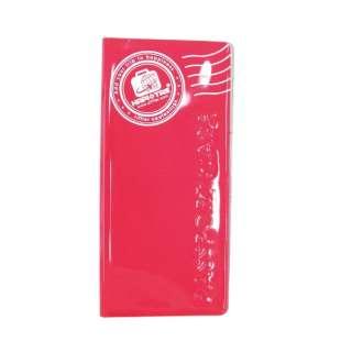 HAP7022 マゼンタ パスポートケースL