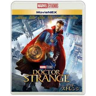 ドクター・ストレンジ MovieNEX 【ブルーレイ ソフト+DVD】