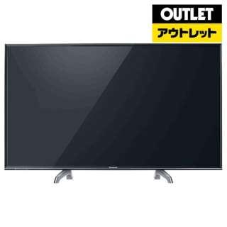 【アウトレット品】 TH-49DX750 液晶テレビ VIERA(ビエラ) [49V型 /4K対応 /YouTube対応] 【生産完了品】
