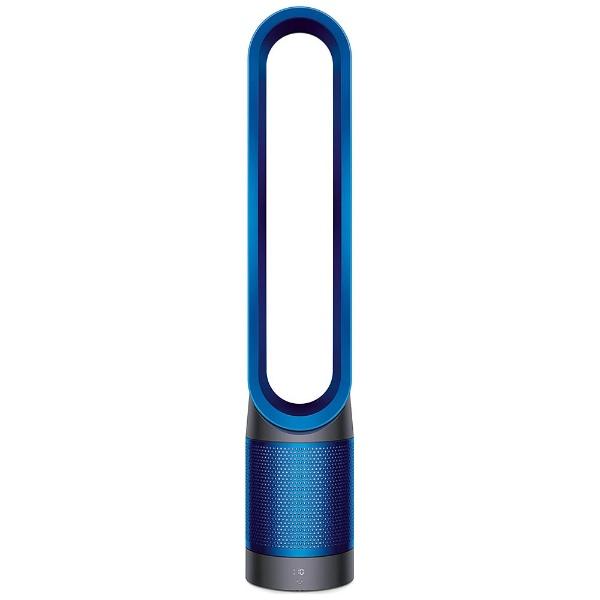 ダイソン TP03IB アイアン ブルー Pure Cool Link 空気清浄機能付タワーファン 新生活