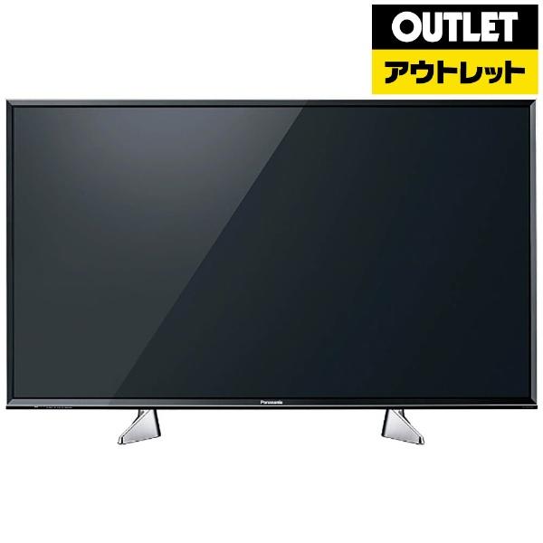 43V型 地上・BS・110度CSチューナー内蔵 4K対応液晶テレビVIERA(ビエラ) TH-43EX750(別売USB HDD録画対応)