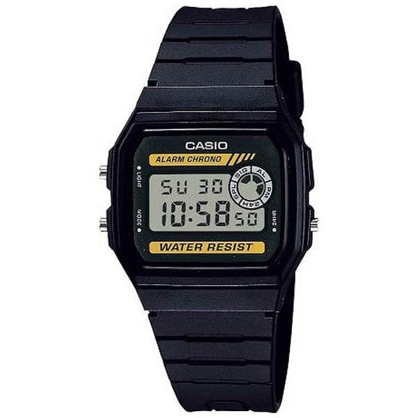カシオ 腕時計 F-94WA-9JF 1個