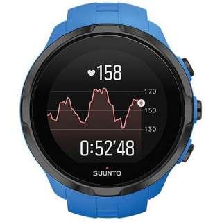 SS022663000 【正規品】GPSウォッチ SPARTAN SPORT WRIST HR(スパルタンスポーツリストHR) Blue 【正規品】