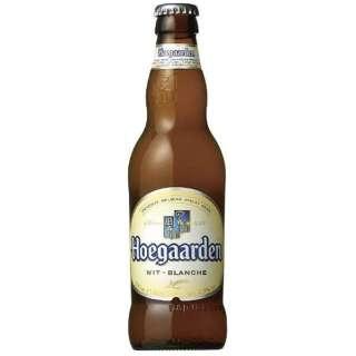 ヒューガルデン ホワイト 瓶(330ml/24本)【発泡酒】