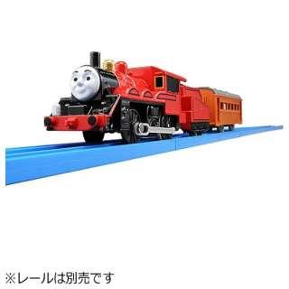 プラレール たのしい列車 大井川鉄道きかんしゃジェームス号