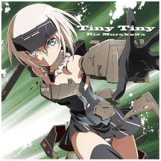 村川梨衣/Tiny Tiny/水色のFantasy 通常盤 【CD】