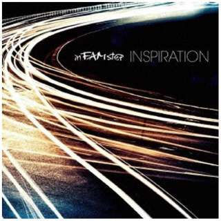 in FAM step/Inspiration 【CD】