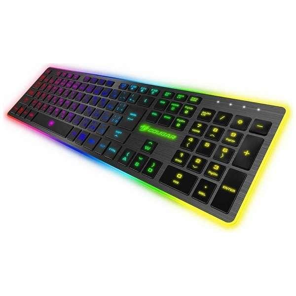 CGR-WXNMB-VAN ゲーミングキーボード VANTAR [USB /有線]