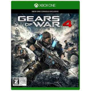 Gears of War 4【Xbox Oneゲームソフト】